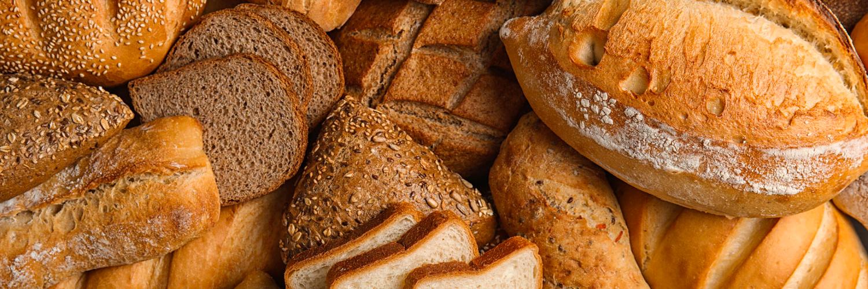 Derivati del pane
