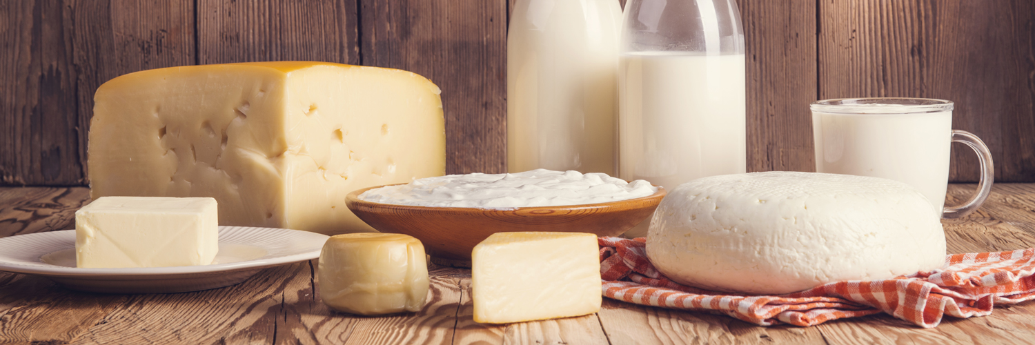 High added value dairy products: the italian way to milk and dairy products