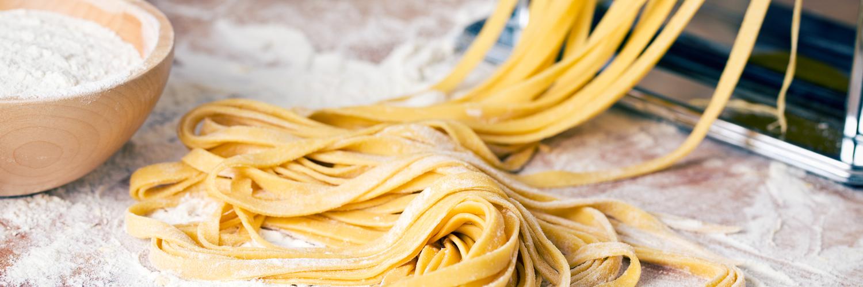 Gastronomia e Pasta Fresca